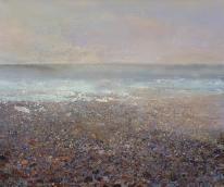 Evening Tide 120x100cm SOLD