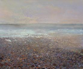 Evening Tide 120x100cm SOLD
