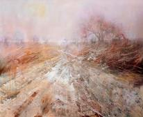First Frost SOLD